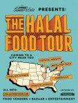 Halal Food Tour